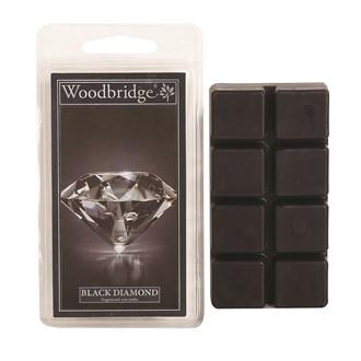 Black Diamond Woodbridge Scented Wax Melts