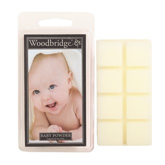 Baby Powder Woodbridge Scented Wax Melts