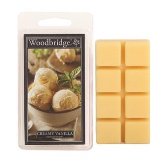 Creamy Vanilla Woodbridge Scented Wax Melts