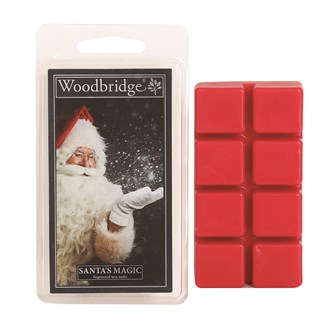 Santas Magic Woodbridge Scented Wax Melts