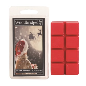 Night Before Christmas Woodbridge Scented Wax Melts