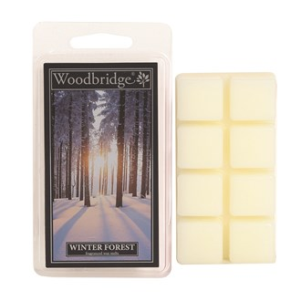 Winter Forest Woodbridge Scented Wax Melts