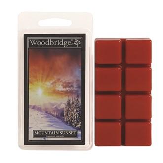 Mountain Sunset Woodbridge Scented Wax Melts