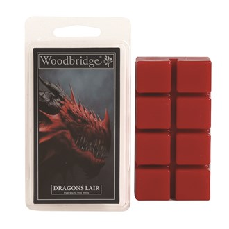 Dragons Lair Woodbridge Scented Wax Melts
