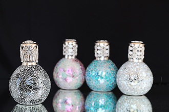 5 things to know about our new fragrance lamps