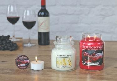Kittredge Candles