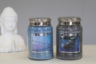 Village Candle