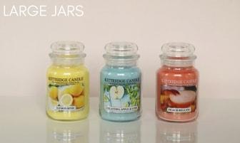 Kittredge Large Jars