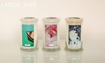 Kringle Large Jars