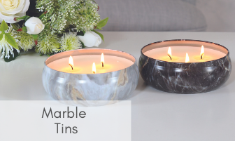 Marble Tins