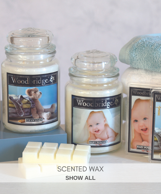 Scented Wax - All