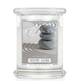 Mystic Sands 14.5oz Candle Jar
