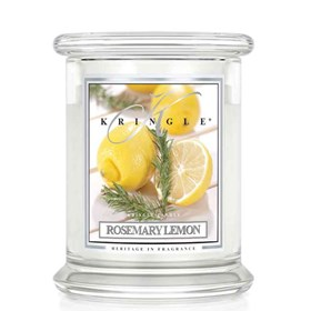 Rosemary Lemon 14.5oz Candle Jar