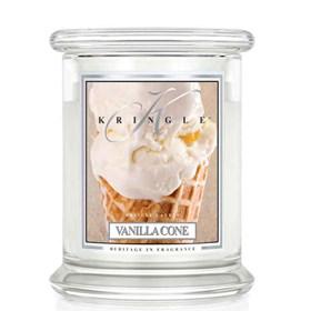 Vanilla Cone 14.5oz Candle Jar