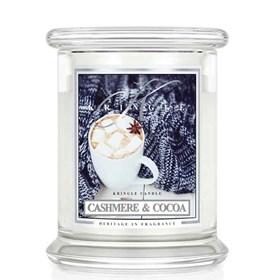 Cashmere & Cocoa 14.5oz Candle Jar