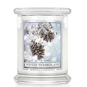 Winter Wonderland 14.5oz Candle Jar