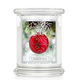 Christmas 14.5oz Candle Jar
