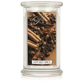 Kitchen Spice 22oz Candle Jar
