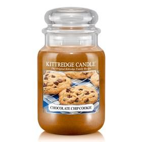Chocolate Chip Cookie 23oz Candle Jar