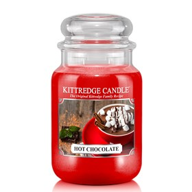 Hot Chocolate 23oz Candle Jar