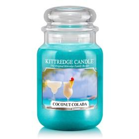 Coconut Colada 23oz Candle Jar