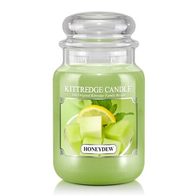 Honeydew 23oz Candle Jar