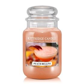 Peach Bellini 23oz Candle Jar