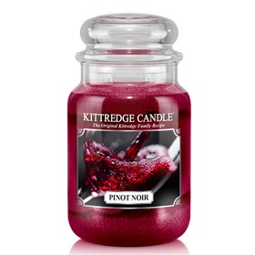 Pinot Noir 23oz Candle Jar