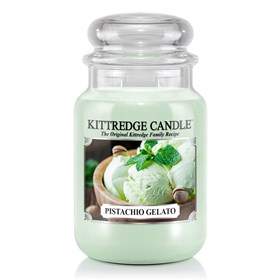 Pistachio Gelato 23oz Candle Jar
