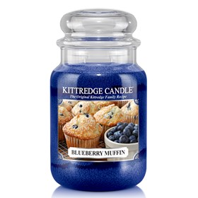 Blueberry Muffin 23oz Candle Jar