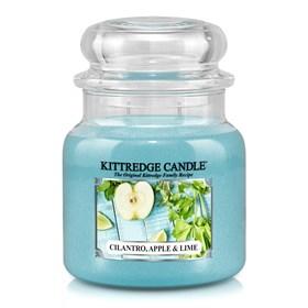 Cilantro, Apple & Lime 16oz Candle Jar