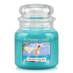 Coconut Colada 16oz Candle Jar