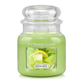 Honeydew 16oz Candle Jar