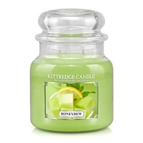 Honeydew 16oz Candle Jar