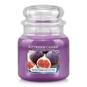 Mediterranean Fig 16oz Candle Jar