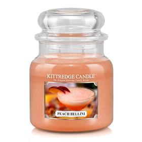 Peach Bellini 16oz Candle Jar
