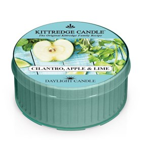 Cilantro, Apple & Lime Daylight