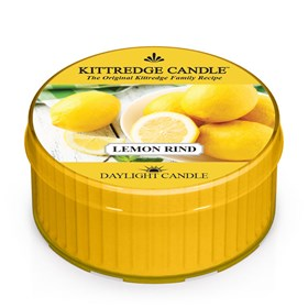 Lemon Rind Daylight