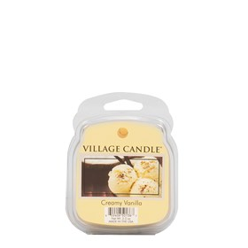 Creamy Vanilla Village Candle Scented Wax Melts