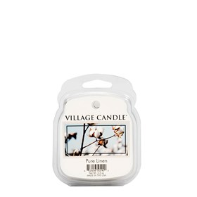 Pure Linen Village Candle Scented Wax Melts