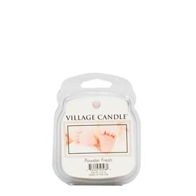 Powder Fresh Village Candle Scented Wax Melt