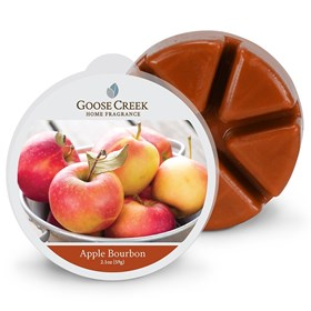 Apple Bourbon Scented Wax Melts
