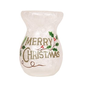Merry Christmas Wax Melt Burner