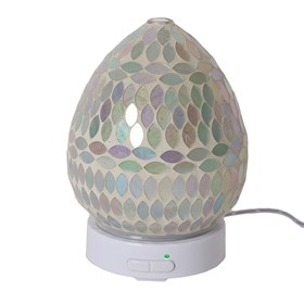LED Ultrasonic Diffuser - Aqua Pearl