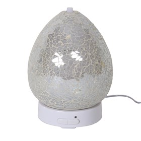 Clear Lustre LED Ultrasonic Diffuser