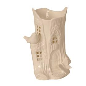 Ceramic Bird House Burner