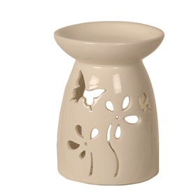 Ceramic Butterfly Burner