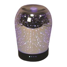 3D LED Ultrasonic Diffuser