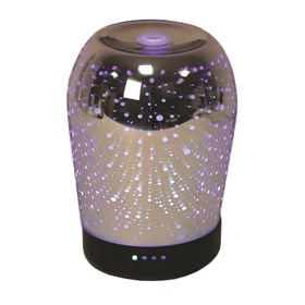 3D LED Ultrasonic Diffuser