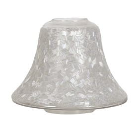 Sugar Coat Jar Lamp Shade